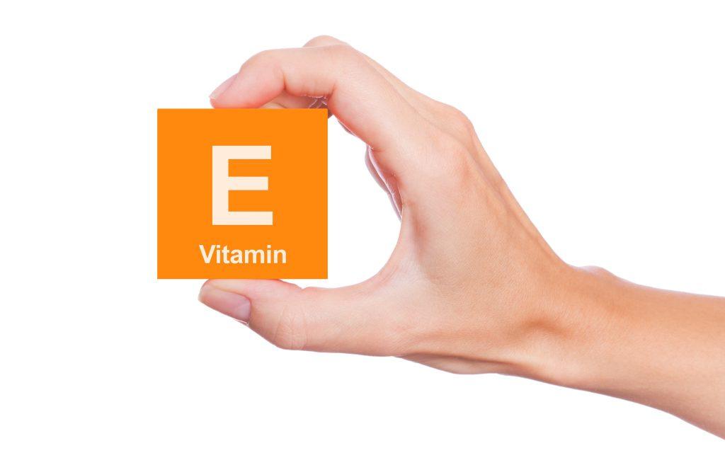 Vitamina E- Beneficios de cuidar tu rostro y evitar manchas en la cara